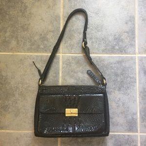 BRAHMIN Genuine Leather Handbag